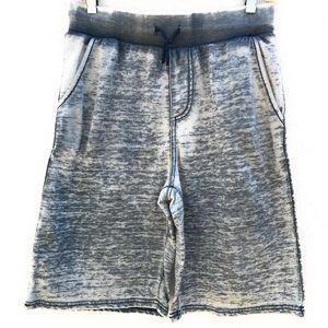Ring of Fire Drawstring Shorts